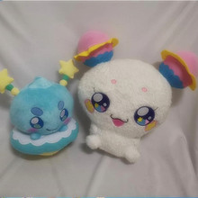 2019 new Star Twinkle Fuwa and Prunce plush  toy 12inch Birthday gift for children