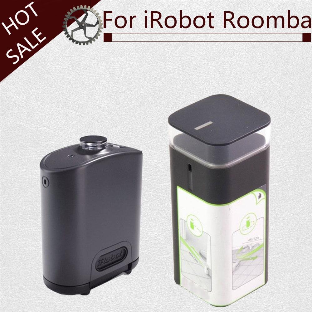 Navigation virtuelle Mur pour Irobot Roomba 595 620 630 650 660 760 770 780 Tous 500 600 700 Serie Aspirateur Pièces De Rechange