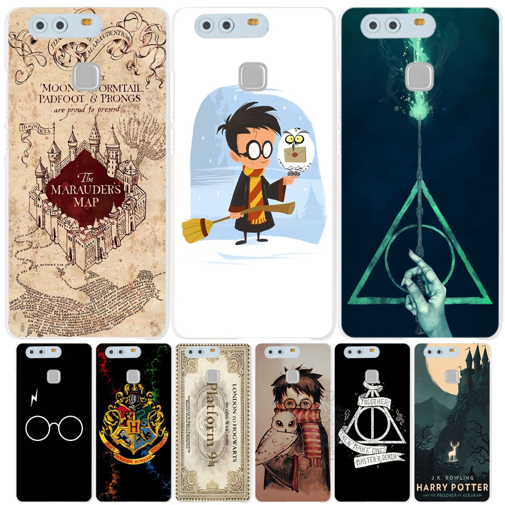 custodia huawei p9 harry potter