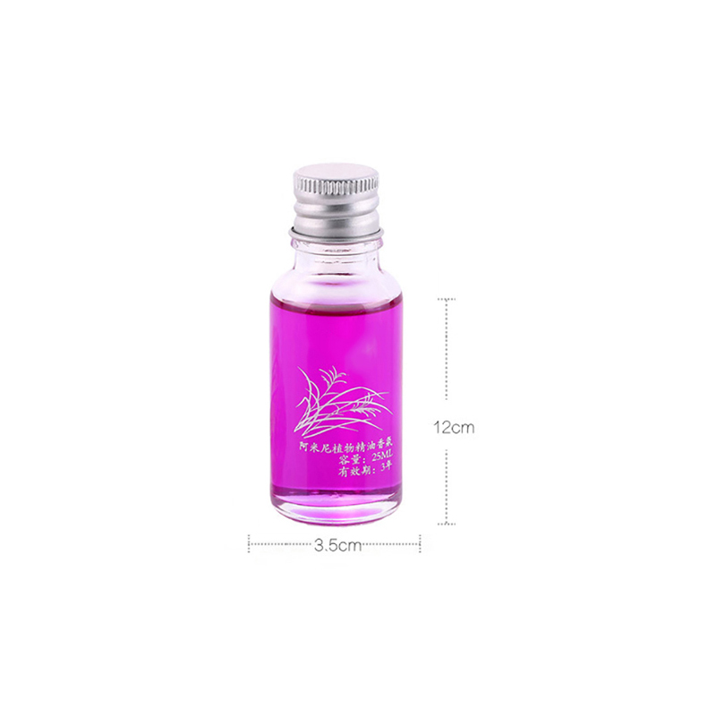 Image 4 - Car Perfume Bottle 25ml Air Freshener Auto Ornament Perfume Odor Refill Multi Flavor Liquid Replacement Flavoring Accessories-in Air Freshener from Automobiles & Motorcycles