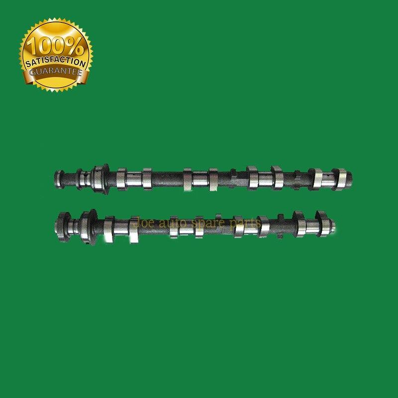 Распределительный вал 3RZ 3rzfe для Toyota Tacoma/T100/Coaster/4 runner/Land Cruiser J9/ Hi-lux/Dyna 200/Hi-ace/Prado 2693 2.7L DOHC 16v