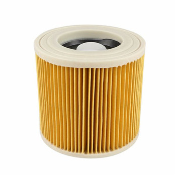 Air Dust Filters Bags,  Karcher Vacuum Cleaners Cleaning Appliance Parts