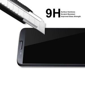 Image 5 - 9 H Gehärtetem Glas für Samsung Galaxy Xcover 4 G390F Screen Protector für Samsung Xcover 3 G388F Schutz Glas für X Abdeckung 3 4