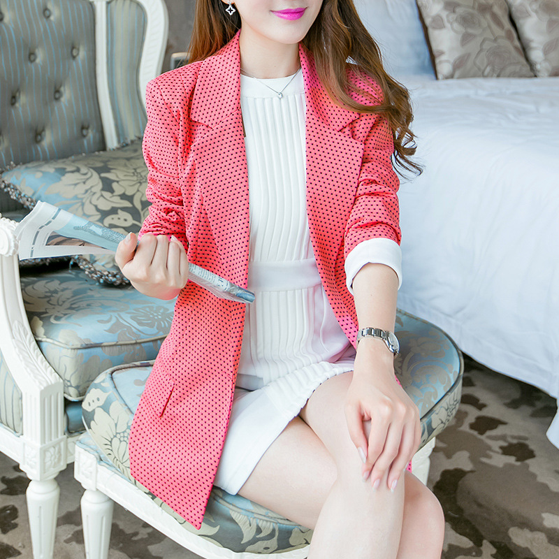 Women Plaid Blazer New Spring Autumn Fashion Plaid Elbow Patches Two Button Slim Fit Blazer Suit Casual Basic Jacket