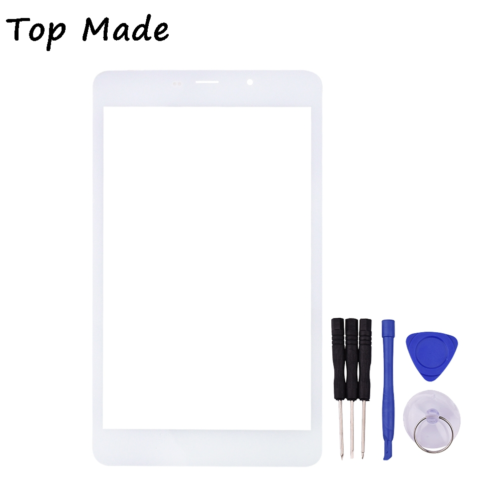 8 inch Touch Panel for Cube T8 Ultimate Tablet MID capacitive Touch Screen XC-PG0800-026-A-FPC XC-PG0800-026-A1-FPC a xc pg1010 084 fpc a0 xc pg1010 084 fpc a0 hxs 10 1 inch touch screen touch panel digitizer sensor replacement for mid