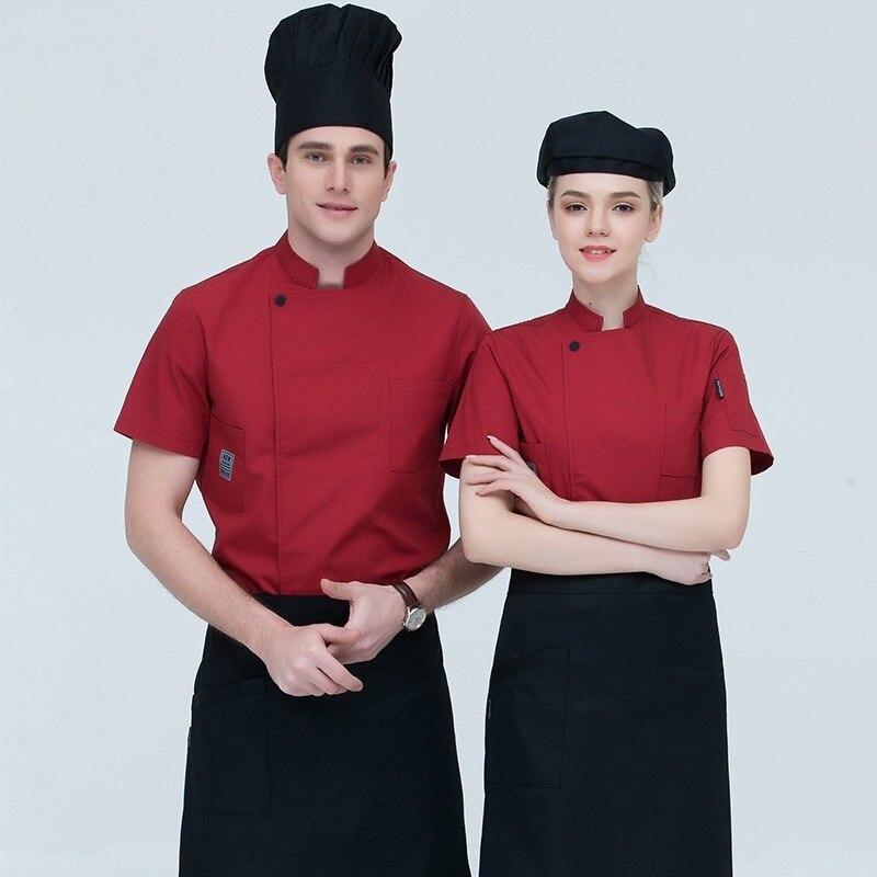 Hotel Restaurant Kleding Uniformen