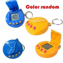 Nostalgic Toy 49 Pets in One Virtual Pet Cyber Pet Key Chain Toys Electronic & Interactive Christmas Gifts (Color Random)(China)