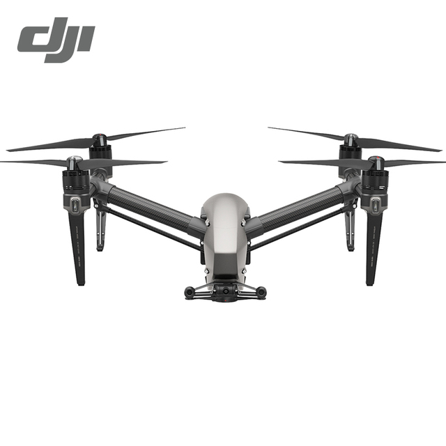 DJI Inspire 2 Drone RC Quadcopter Intelligent Control 100% Original Drone With 4K Video Spotlight Pro Intelligent Flight Modes