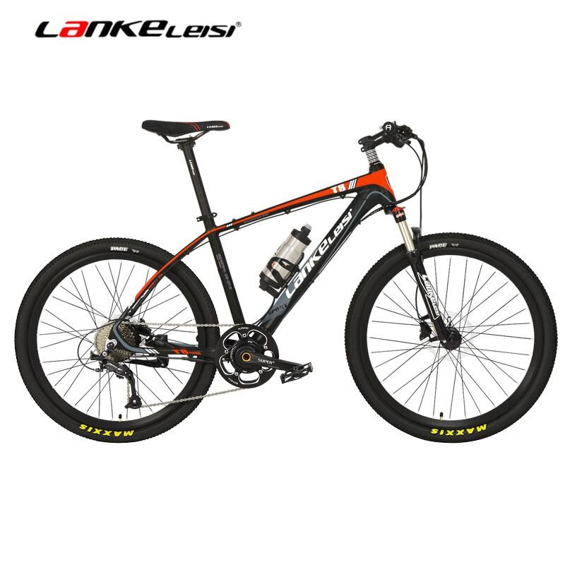 "Version, 9-Speed, 26"", 36V/400W, 6-Section Pedal Assist Mode, Torque Sensing System, Oil Disc Brake, Electric Bike."