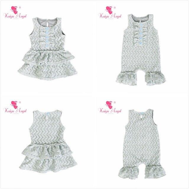 ee19a9c9e039 Kaiya Angel Newborn Unisex Infant Clothes Pale Blue Gear Mesh Baby ...