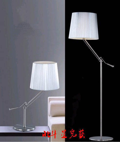 Arte big dipper luce classica newtoniano ikea lampada da terra bilanciere lampada da - Lampade da comodino ikea ...