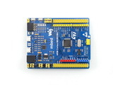 ФОТО Stm32 Board XNUCLEO-F411RE STM32 Development Board Supports Aduno, Compatible with NUCLEO-F411RE