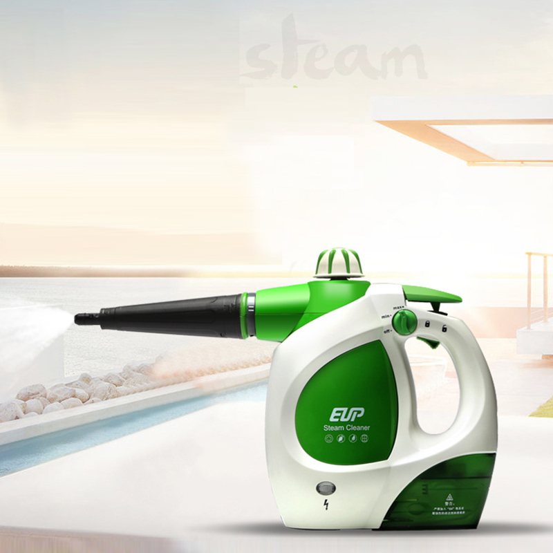 Household Steam Cleaner Multifunction 220V/1000W High Temperature High Pressure Range Hood Cleaning Machine SC-202