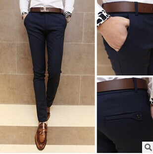 Long Dress Pants Promotion-Shop for Promotional Long Dress Pants ...