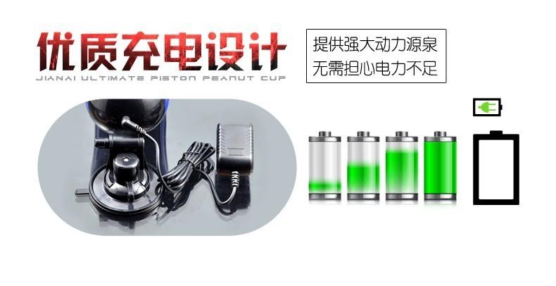 10-frequency 5 speed automatic telescopic piston masturbation machine male hands free masturbator cup vibrator sex toys for man 5