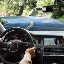 Osculum Tipo Janela Do Carro LCD Digital Celsius Fahrenheit Termômetro Na Janela Do Carro de Alta Qualidade Relógio Digital