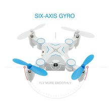 F18784/6 Heliway 901S WIFI 0.3MP Camera FPV Foldable RC Mini Pocket Drone 2.4G 6-AXIS Portable RC Quadcopter RC Helicopter Toys