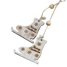 Buy   Christmas Pendant Ornaments Wo  online