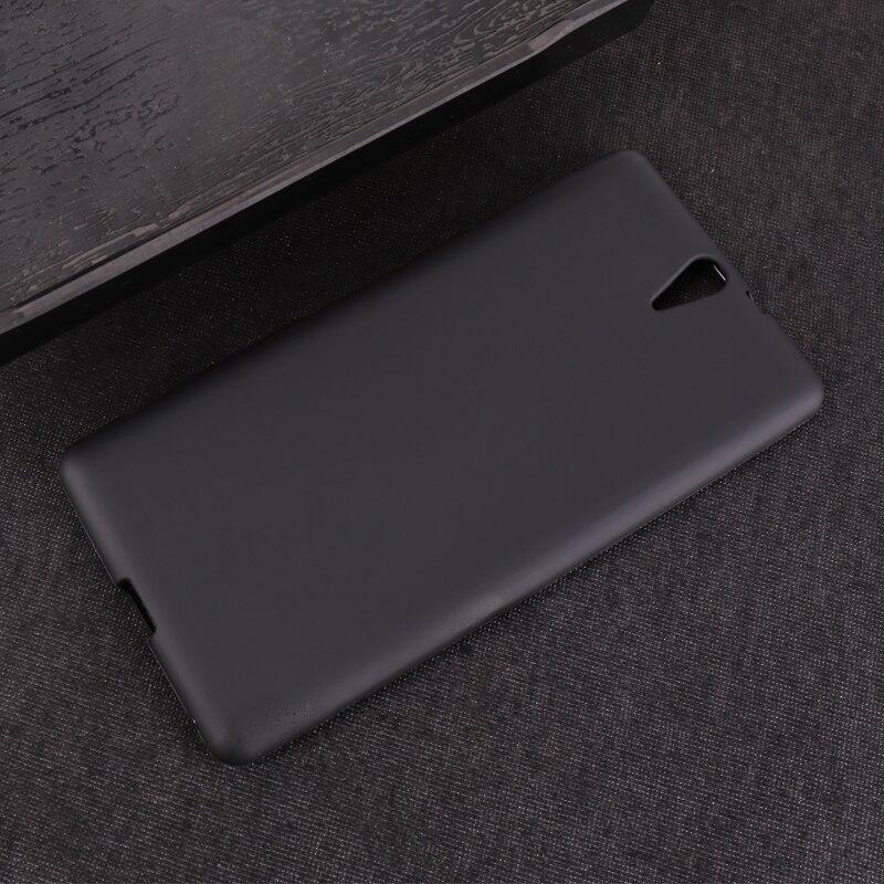 Phone Case For Sony Xperia C5 Ultra Case Cover TPU Silicon Coque For Sony C5 Ultra dual E5553 E5506 E5533 Case protector bumper