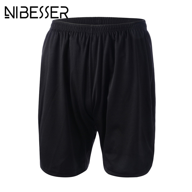 Men's Clothing Mens Summer Shorts Breathable Shorts Bodybuildingloose Fitness Short Trouser Mens Beach Pant Beach Shorts Plus Size 3xl