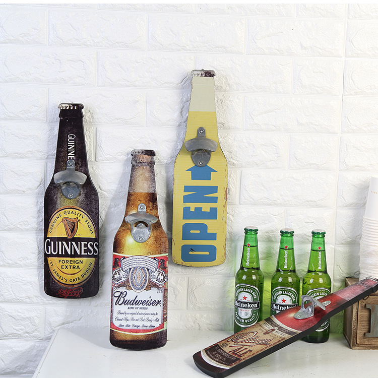 """""""American Eroupean Vintage"""" stiliaus alaus formos sienos - Virtuvė, valgomasis ir baras - Nuotrauka 2"""