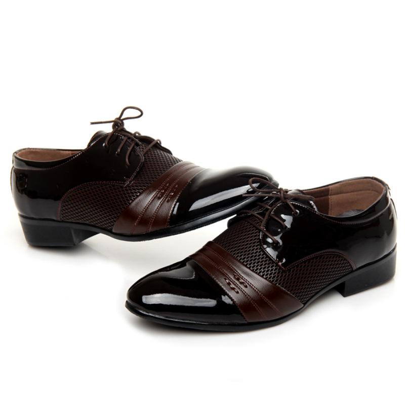 Breathable Dress Shoes Promotion-Shop for Promotional Breathable ...