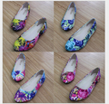 new fashion shoes retro cloth shoes the national hot code color free shipping