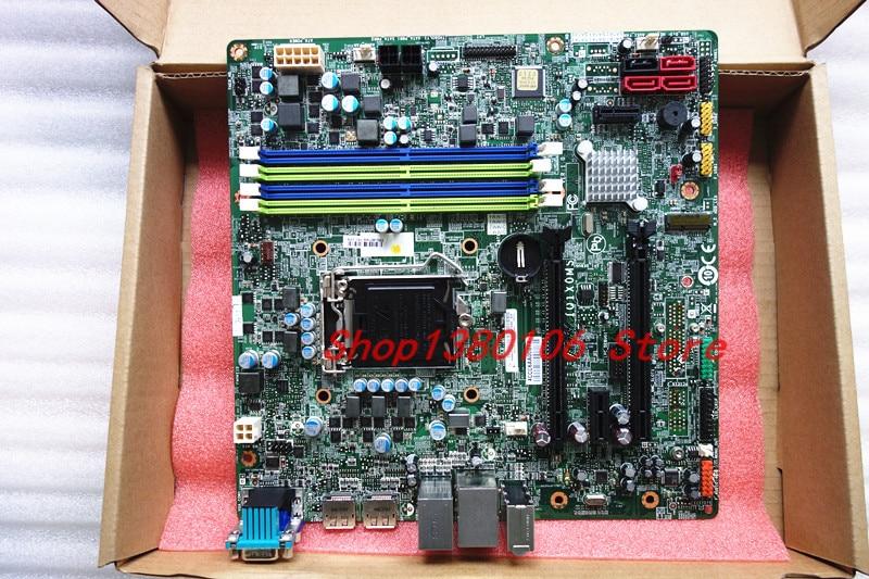 IQ1X0MS fit For Lenovo M900 M800 system Motherboard Q170 Socket LGA 1151 DDR4 SATA3 USB3 0