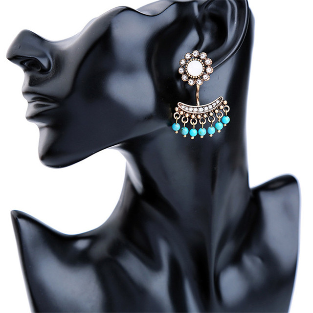 Women's Designer Bohemian Earrings