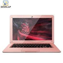 ZEUSLAP-A8 1920X1080P FHD 8GB RAM+64GB SSD+500GB HDD Windows 7/10 Ultrathin Quad Core Fast Running Laptop Notebook Computer