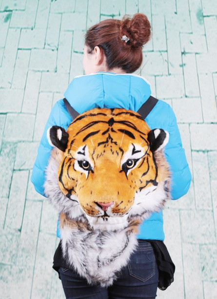 tiger backpack 2014