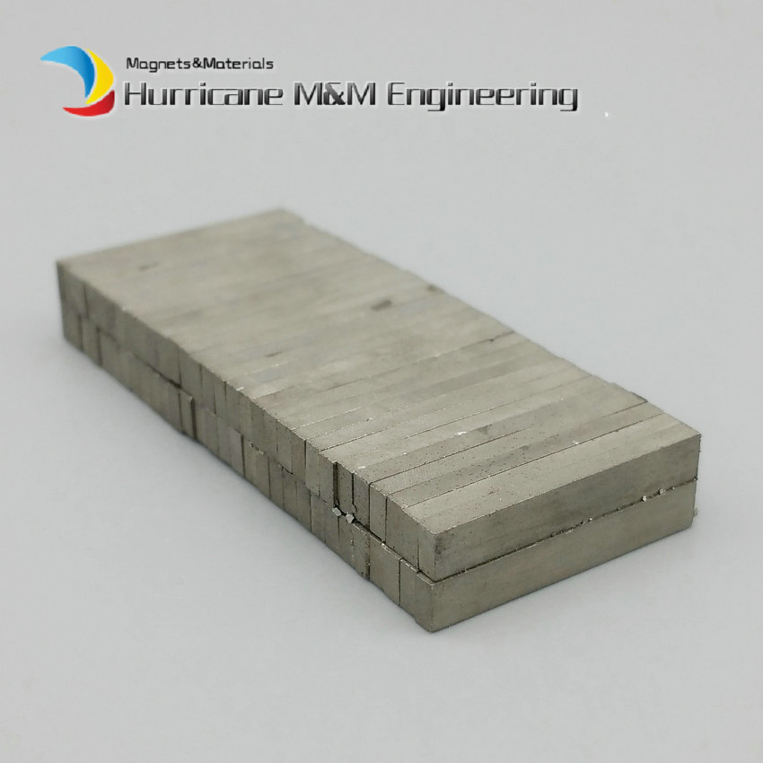 SmCo Magnet Block 25x4x2 mm bar grade YXG28H 350 degree C High Temperature Motor Magnet Permanent Rare Earth Magnets 24-300pcs 1pc smco magnet block 3 x1 x1 customized 76 2x25 4x25 4 mm yxg28h 350 degree c high temp strong permanent rare earth magnets