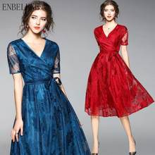 0ef039bed6b68 High Quality Lady Blue Dress Promotion-Shop for High Quality ...
