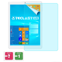Premium Tempered Glass Screen Guard Protector Toughened protective Film For Teclast X98 Plus II 9.7
