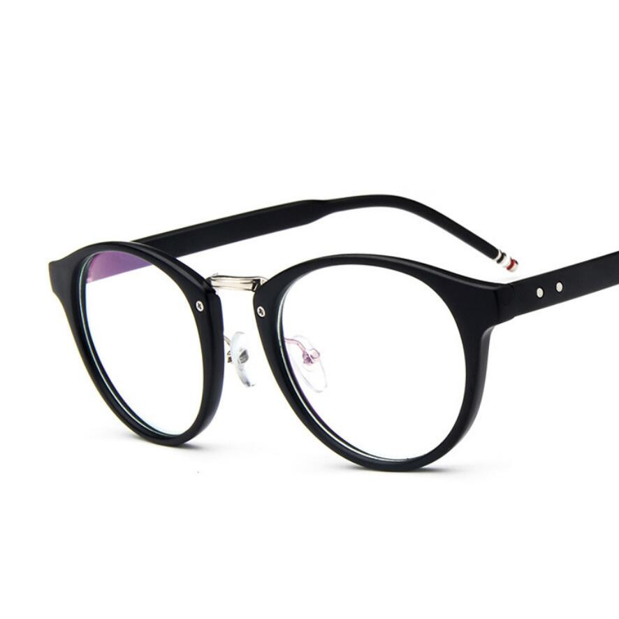aaadc51890 Aliexpress.com : Buy Spectacle Nerd Optical Frames Glasses Gafas Retro  Fashion Women Glasses Frame Clear Lens Decorative Myopia Eyewear from  Reliable ...