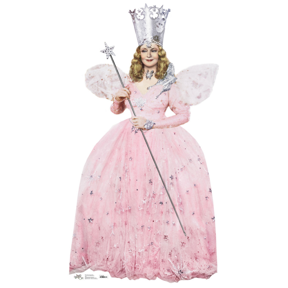Online Shop OISK The Good Witch Glinda from the North costume ...