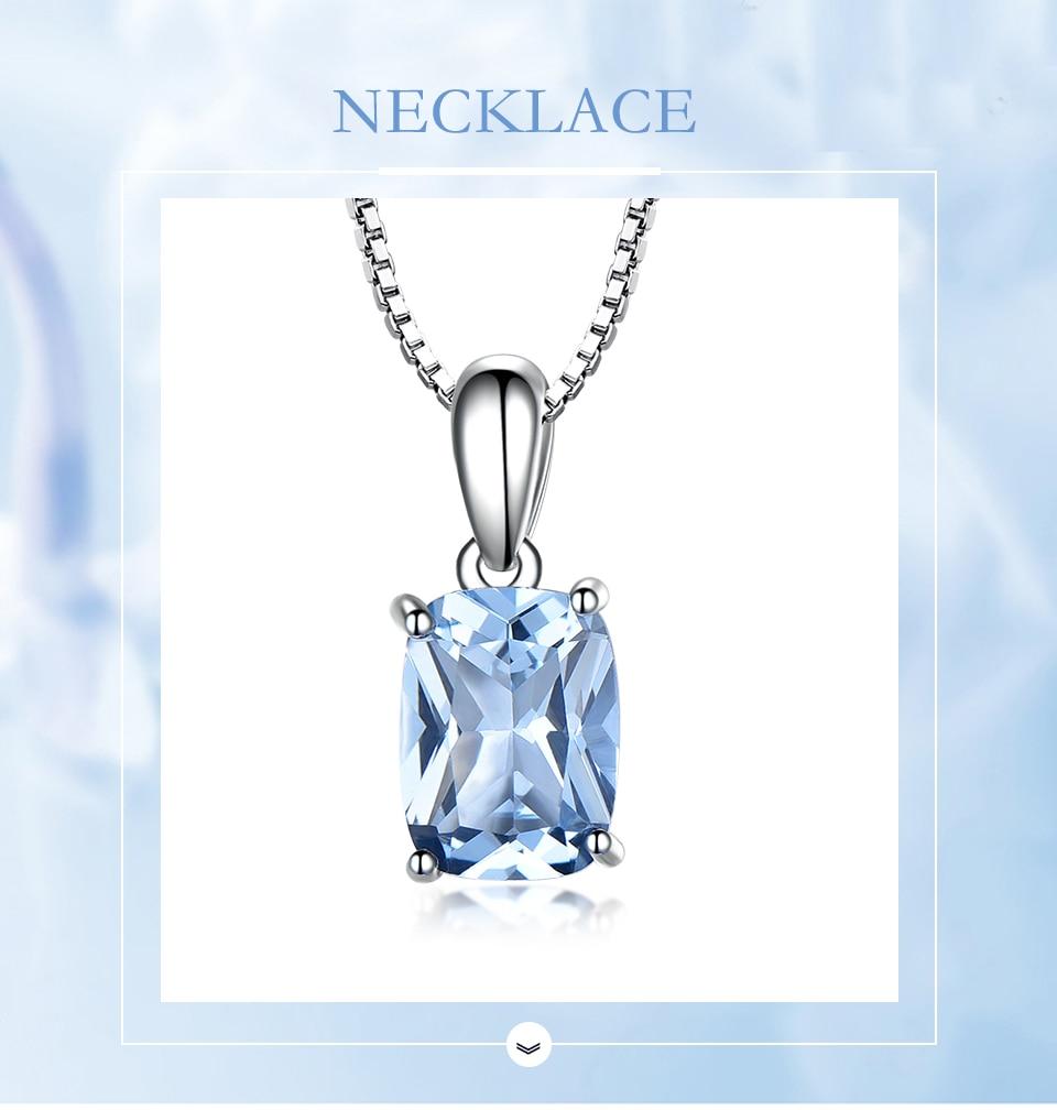 UMCHO-Sky-blue-topaze-sterling-silver-necklace-pendant-for-women-NUJ043B-1 (1)