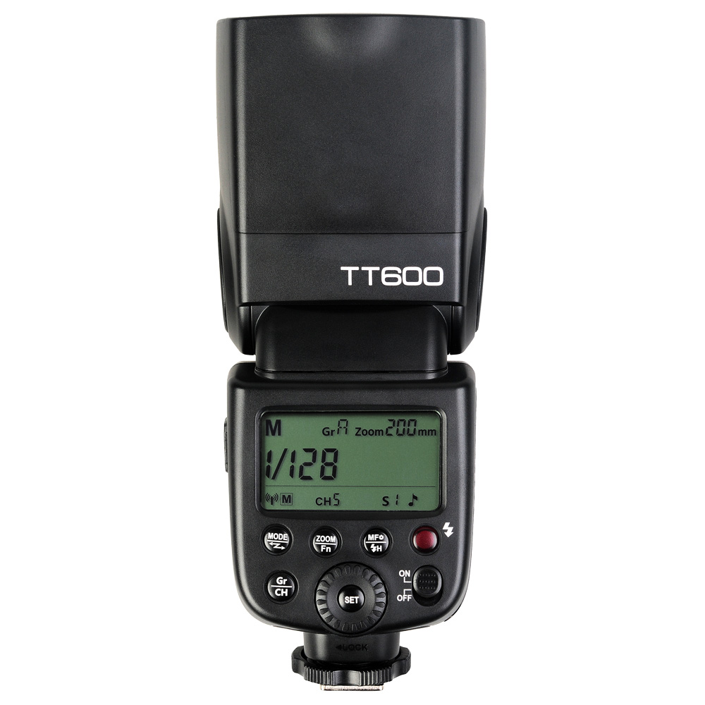 Godox TT600 2.4G Wireless GN60 Master/Slave Camera Flash Speedlite Speedlight for Canon Nikon Pentax Olympus Fujifilm spash sl 685c gn60 wireless master slave flash light ttl speedlite for nikon lcd screen cameras flash adjustable fill light