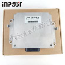 A0001500258 0001500258  Ignition Voltage Transformer Converter For Mercedes C215 C216 W220 W221 R230 цена