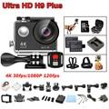 Original Eken H9 plus Ultra HD action camera 4K/30fp 1080p/120fp wifi Ambarella A12S75 Go waterproof mini cam pro yi 2 Sport DV