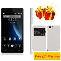Original Doogee X5 Doogee X5 PRO Cell Phones Mtk6580 Quad Core Android 5 1 5 Inch
