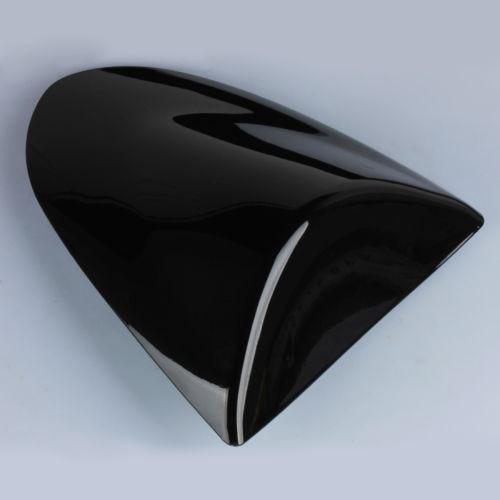 Black Rear Seat Cover Cowl For Kawasaki ZX6R ZX 6R 2005-2006