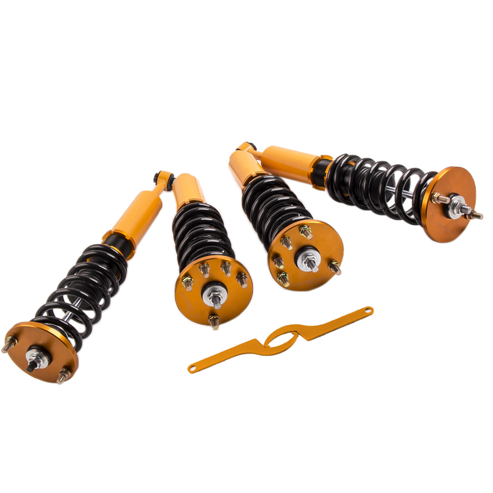 Coilovers Suspension Kits Shocks Springs for Honda Accord 98-02 99-03 Acura TL