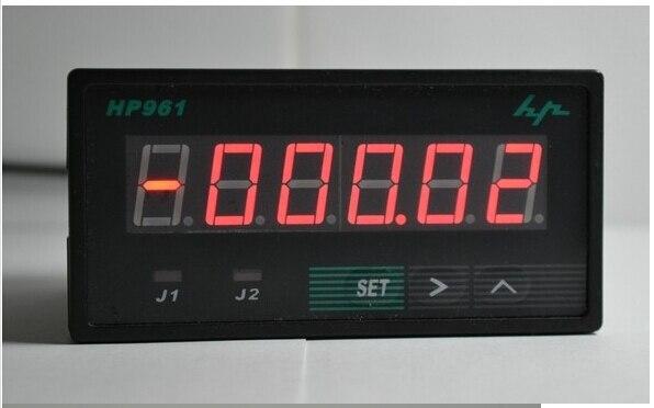 ФОТО 2017 NEW Digital LED counter grating encoder display meter