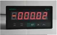 2015 2014 NEW Digital LED Counter Grating Encoder Display Meter