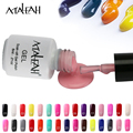 6ML 1Pcs 50 Colors Gel Nail Polish Long-lasting Soak-off Nail LED UV Summer Hot Nail Polish by Maleah