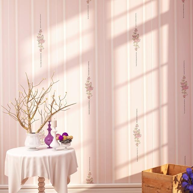 papier peint romantique simple papier peint romantique chambre papier peint trompe loeil bois. Black Bedroom Furniture Sets. Home Design Ideas