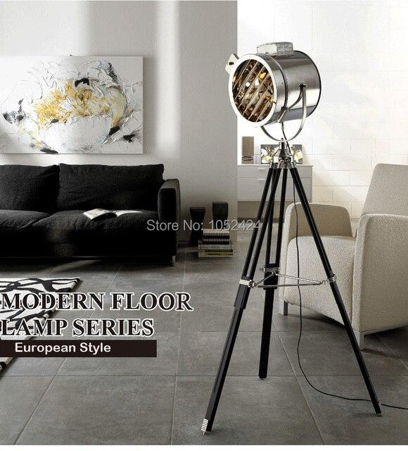 Ecolight Europischen Stil Klassischen Stativ Scheinwerfer Lampe Wohnzimmer Schlafzimmer Tisch Stehlampe 1 Licht