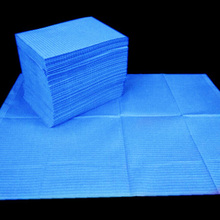 125Pcs/Lot Disposable Clean Pad Underpad Hygiene Personal Medical Tattoo table 45*33CM