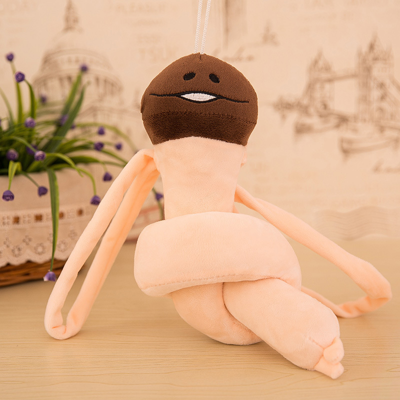 Emoticon Pillow Adult Toy Plush Cushions For Sofa Home Decoration Mushroom Doll Cute Funny Classmate Birthday Boys Girl Gift Toy in Cushion from Home Garden
